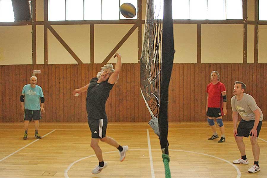 Bild - Die Volleyballer Lindlar